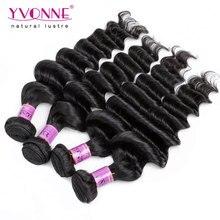 Virgin Peruvian Hair Extension Big Curly ,Top Grade Unprocessed Remy Human Hair,2Pcs/lot Aliexpress Yvonne Hair,12~28 Inches