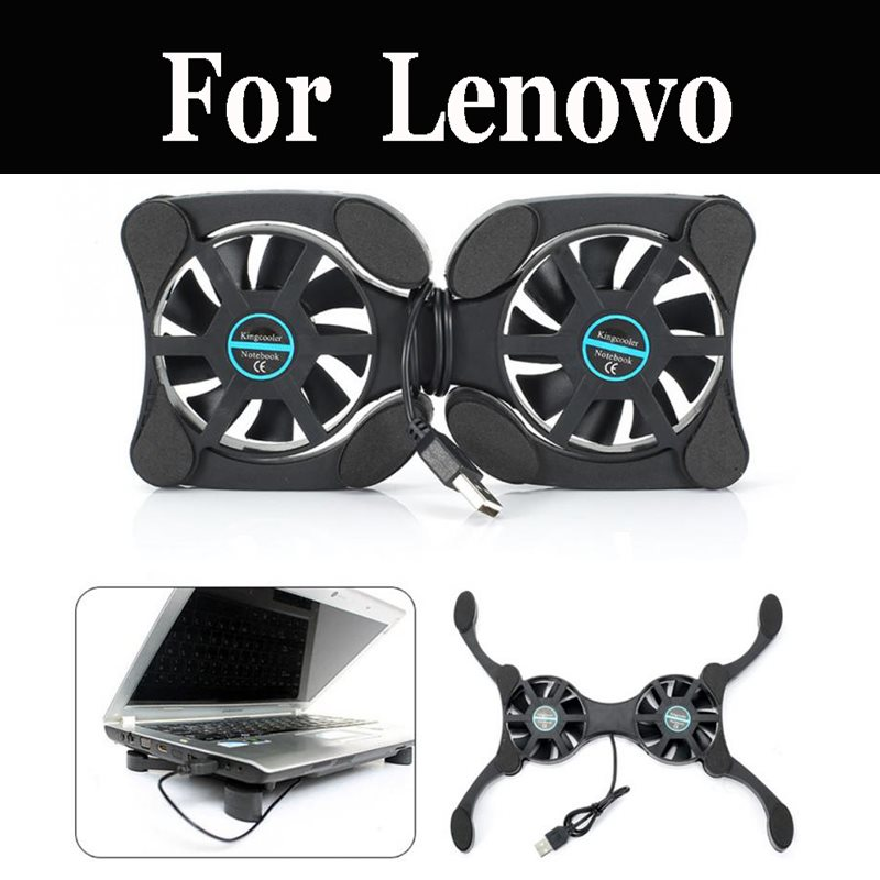 New Laptop Cooling Pad For Lenovo Laptop Notebook Cooling System Cooling Pads
