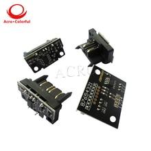 цены C450 C350 C351 Image Unit compatible color laser printer spare parts cartridge chip reset for Minolta C350 drum chip