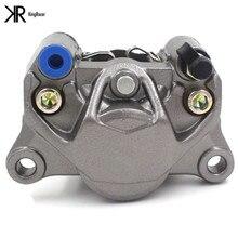 Big discount Brake Caliper For Ducati 650 Formula 94-95 650 Sport 94-95 Monster 750 Dark I.E. 2002 750 I.E. 2002 795 10-14 Monster 695 06-09