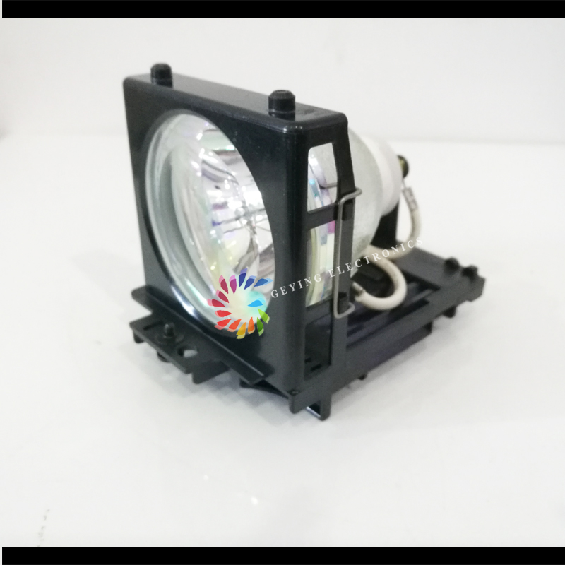 FREE SHIPMENT Original Projector Lamp DT00665 HSCR150H10H with Housing for  Hi tachi PJ-TX100  PJ-TX100W  PJ-TX200   PJ-TX300 original projector lamp with housing np03lp 50031756 uhp200 150 for np60