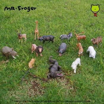 Zoo Mini Wild Animals 1