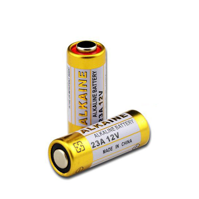 10PCS Small Battery 23A 12V Disposable Alkaline Dry Applicable To Electronic Products Watch Calculator Etc in Primary Dry Batteries from Consumer Electronics