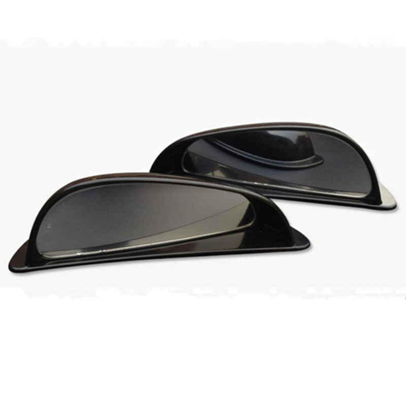 For Bmw X1 X3 X5 X6 E70 E71 E84 325i 525li 530li 523i 320i Rear Seat Door Blind Spot Mirror Auxiliary Side Rear View Mirror 2ps