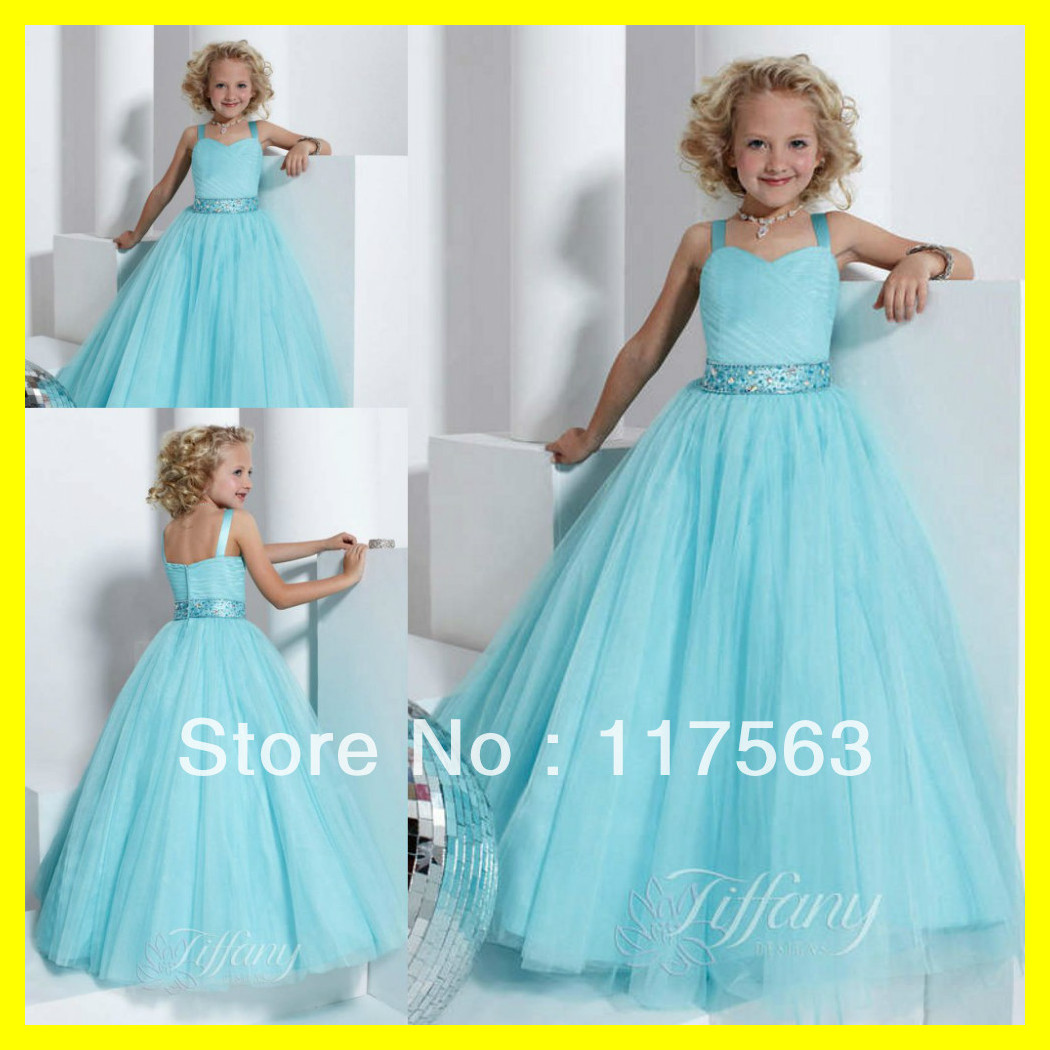 Flower Girl Dresses Online Pretty Flowers Traditional How To Make ...
