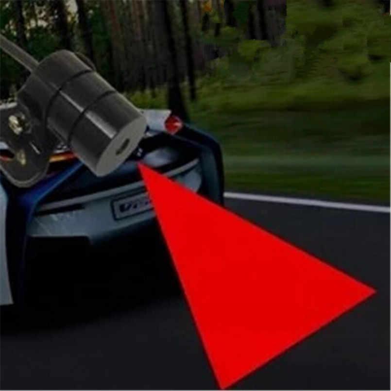 Car Styling Tail Laser Fog Lamp Warning Lights For Bmw All Series 1 2 3 4 5 6 7 X E F Series X1 X3 X4 X5 X6 F07 F09 F10 F30 F35
