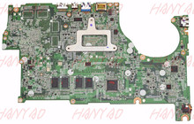 DAZRQMB18F0 For ACER M5-583 laptop motherboard With i7 CPU ddr3 NBMB711002 100% tested nokotion mbtuc0b001 6050a228090 laptop motherboard for acer travelmate 8371 main board su3500 cpu ddr3 hd4330 graphics