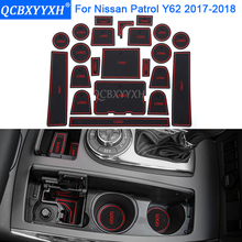 Buy mats nissan patrol y62 and get free shipping on AliExpress com