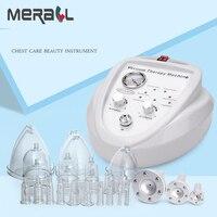 1 комплект вакуумный массажер насос для увеличения подъема массажер для груди чашка и тело для коррекции для красоты устройство