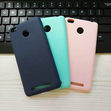 For Xiaomi redmi 3S Silicon Case 5.5inch TPU Soft Protector Back Cover 3 pro S phone cases