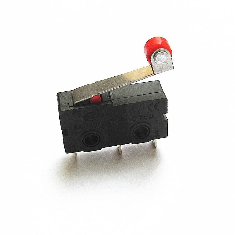 100 Pcs KW12 kw11-3 Laser Machine Micro Limit Sensor Auto Switch100 Pcs KW12 kw11-3 Laser Machine Micro Limit Sensor Auto Switch