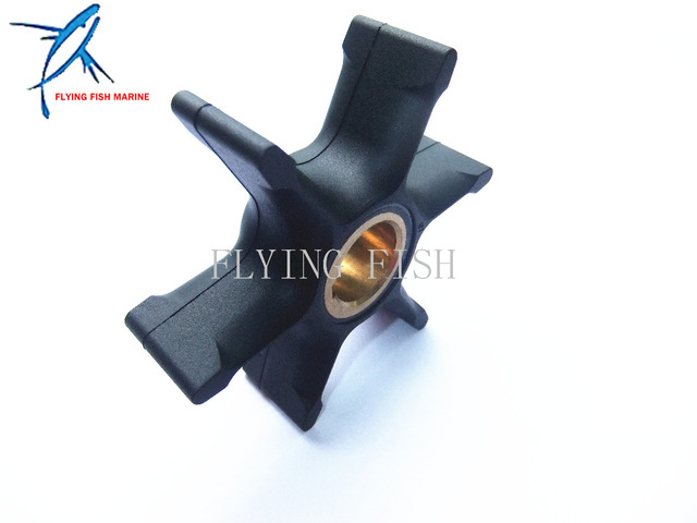 US $15 68 20% OFF|382547 765431 18 3082 Impeller for Johnson Evinrude OMC  BRP 55HP 60HP 65HP 70HP 75HP Outboard Motor Water Pump Parts,-in Boat  Engine