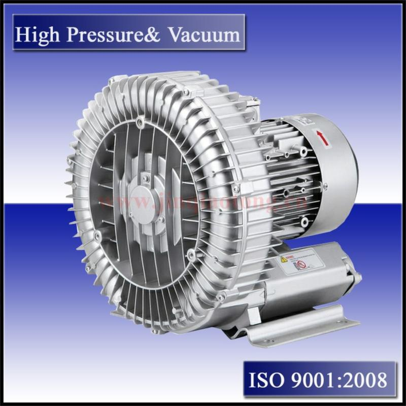 JQT 3000 C Single Stage Vacuum Pump Vortex Gas Blower Air Blower Vaccum Pump