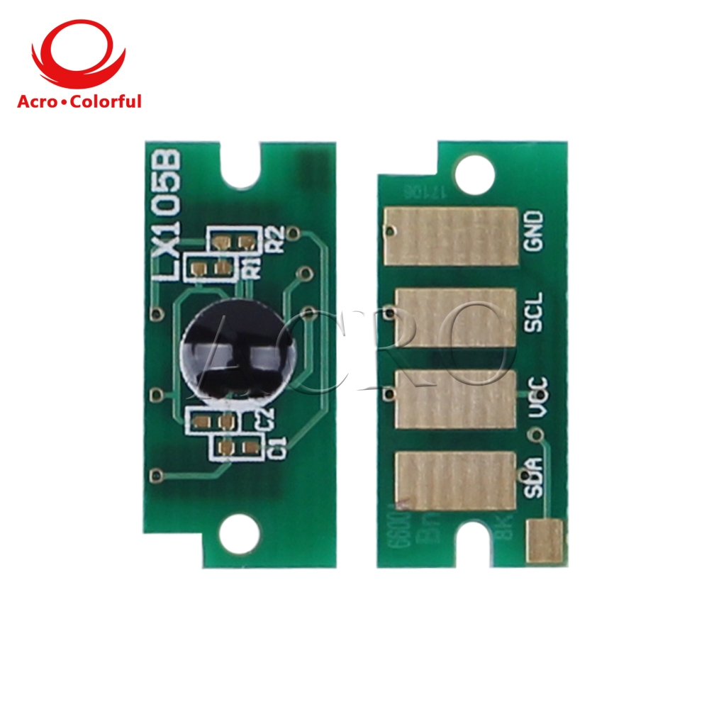 LB316 60 k Chip smart drum chip compatible for xerox XL-9500 Japan laser printer