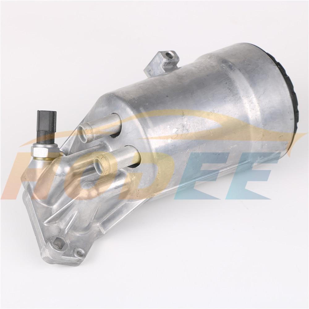 HODEE Oil Cooler For Renault Master II 2.5 DCI OE: 8200969622 / 8200679353 / 8200554956 / 8200065901 / 8200006472 hodee oil cooler for peugeot 208 2008 308 3008 oe 9807979380