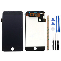 High Quality For Prestigio Grace R7 PSP7501 Duo LCD Display And Touch Screen Assembly Repair Part