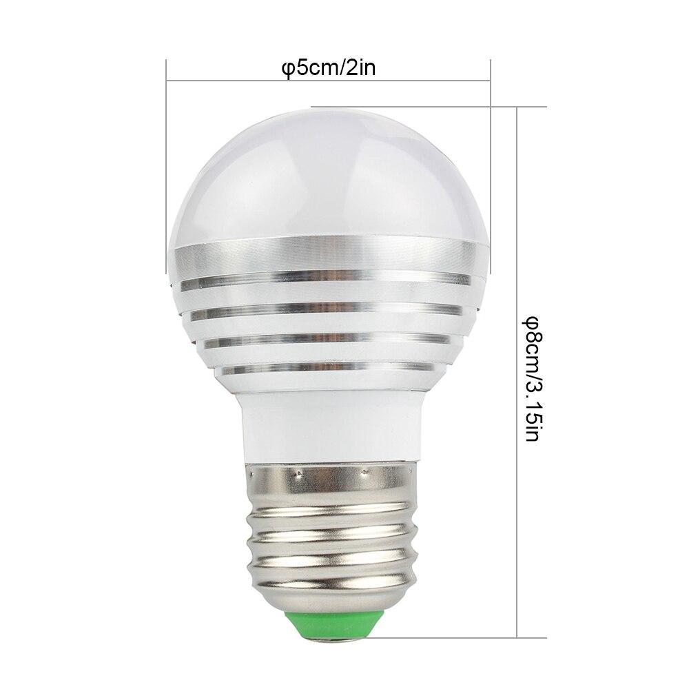 Lâmpadas Led e Tubos energia tipo lâmpada de memória Model : Fhqp-3w