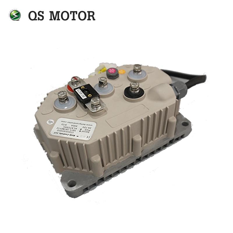 Hiver Promotioin RU Kelly Brushless Contrôleur, KLS7230H, 24 V-72 V, 300A, contrôleur de moteur sans balais Livraison gratuite pour Russe