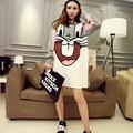 Big Size Long Hoodie Dress Poleron Mujer Truien Dames Hoodies Sweatshirt Tracksuit Poleron Mujer Plus Size Trainingspak