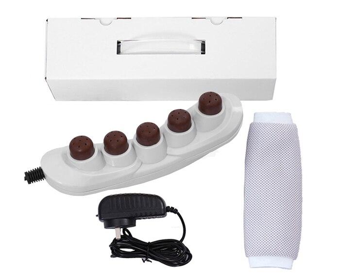 projetor handheld corpo aquecedor alívio da dor