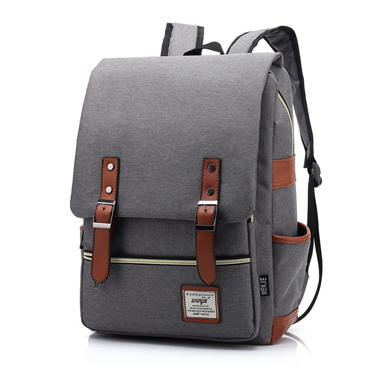 New Backpacks Laptop Backpack Large Capacity School Backpack Men Bookbag Women Travel Backpacks For Teenagers Boys Girls