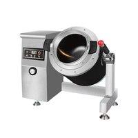 Commerciële Elektrische Roerbakken Drum Koken Machine Automatische Multi Fornuis Wok Intelligente Robot Koken Machine CCJ-NO3C