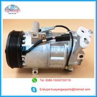 DCS 17EC Auto Air Conditioning Compressor For Nissan Serena MR20 92600 1GZ0A Z0009797B China Manufacture