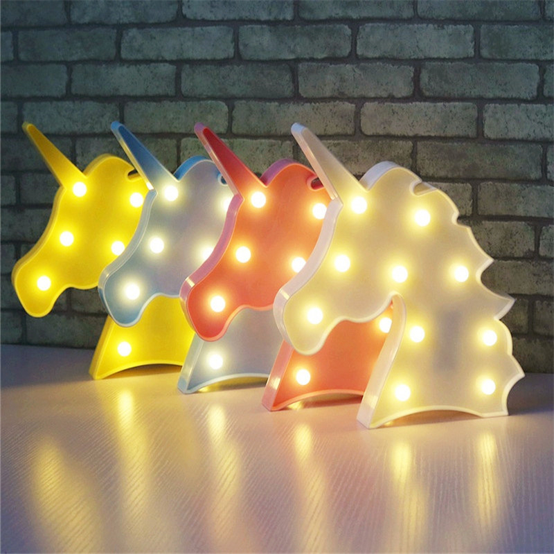 FGen 50pcs Simple Light String Clip Indoor Photo Clip Christmas Decoration Clip