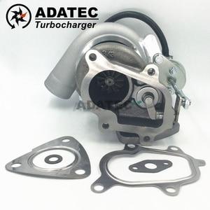 Image 4 - ADATEC Turbo şarj TF035HM TF035 1118100 E06 Turbo 49135 06710 Türbin 1118100E06 için Büyük Duvar Hover 2.8L
