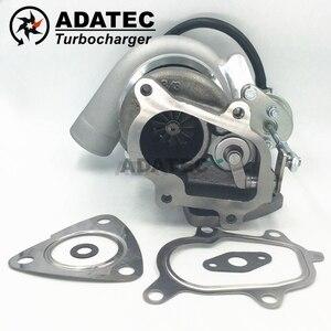 Image 4 - Carregador Turbo TF035HM ADATEC 1118100E06 TF035 1118100 E06 turbocharger 49135 06710 Turbina para Great Wall Hover 2.8L