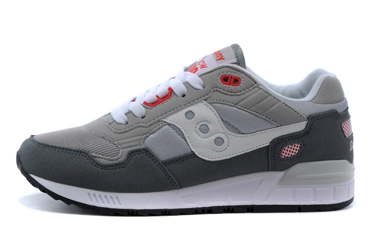 Free shipping Saucony Shadow 5000 Women's Shoes,High Quality Retro Women's Shoes Sneakers Dark Grey/White Saucony hiking shoes free shipping saucony shadow 5000 men s
