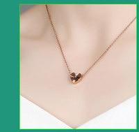 опк ювелирный браслет из нержавеющей стали кожаный браслет золотой цвет рождественские jewelryfree доставка подарков розничная большой размер 699