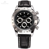Ks Imperial Luxury Calendar Day Date Display Male Clock Relojes Hombre Full Steel Auto Mechanical Watch