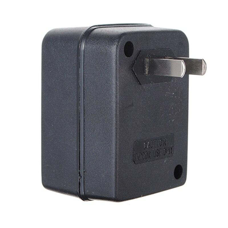 AC 220V to 110V AC Power Voltage Converter 50W Adapter Travel Transformer