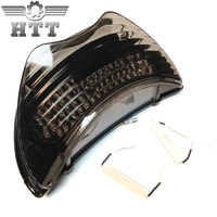 Aftermarket Free Shipping Led Tail Light With Turn Signals Indicator For Honda 99 00 CBR 600