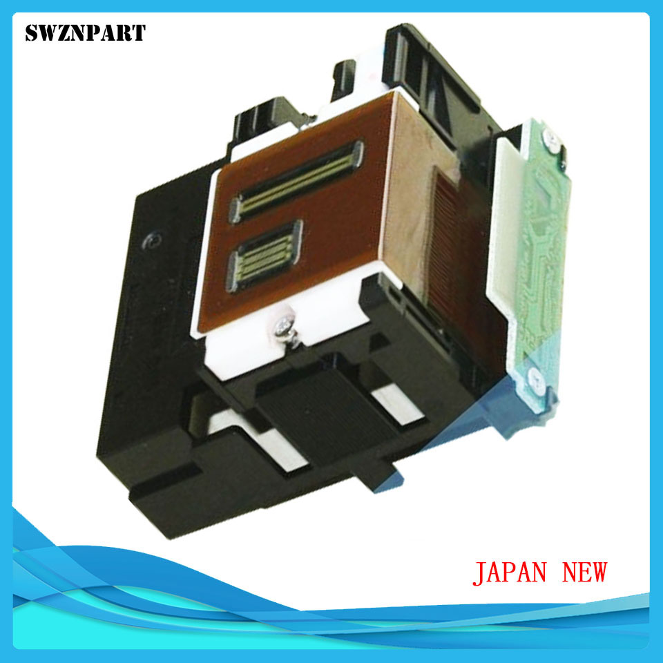JAPAN NEW QY6-0068 QY6-0068-000 Printhead Print Head Printer Head for Canon PIXMA iP100 portable 8 pin air fan