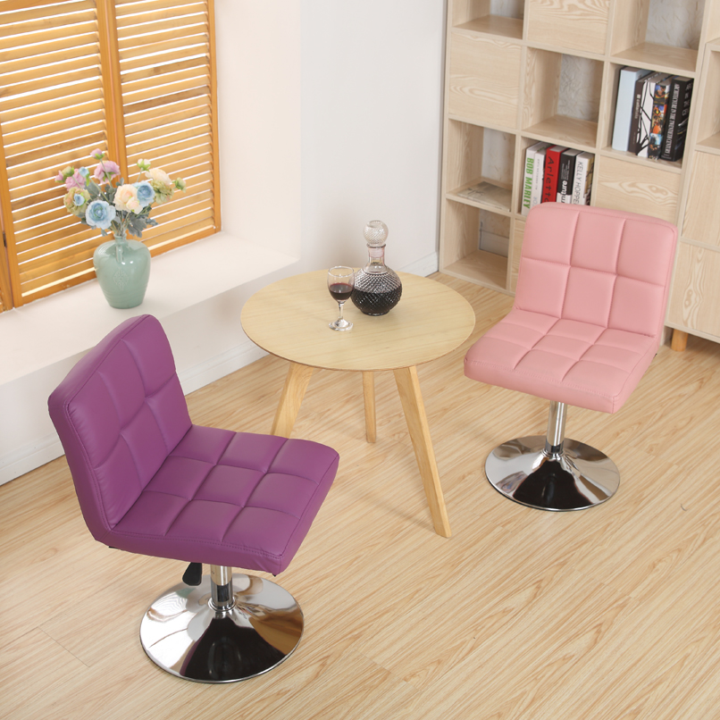 Promotion Simple Fashion Bar Chair Recreational Chair Lifting Chairs Bar Stool Soft Comfortable Free Shipping Furniture Bar Furniture