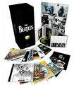 Новый Бренд CD The beatles stereo box set 16CDs & 1DVD бокс-сет новый с завода опечатаны новости
