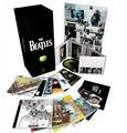 Novo CD Marca A caixa beatles stereo definir 16CDs & 1DVD box set com nova fábrica selada notícias