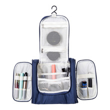 Women s Men s Cosmetic Toiletry Organization Beauty Makeup Towel Storage  Bags Box Case Outdoor Travel Overnight Items 6a4b14451d640