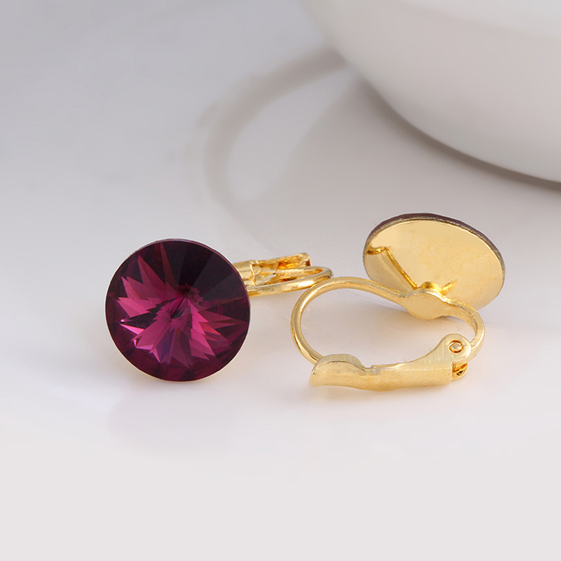 18K Real Gold Plated-5