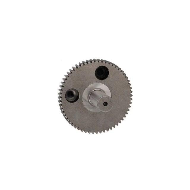 GSH11E Eccentric cog wheel crankshaft gear big flat replacement for BOSCH GSH11E GSH 11E  Impact demolition hammer spare parts