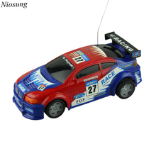 High Speed mini RC Toy Car  4 Wheel Drive Remote Control Car speed drift Best Gift for Kids