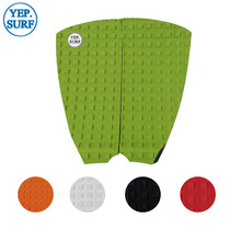 Surfing EVA Deck Pad Green Surfboard surf pads High Quality