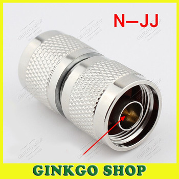 50pcs/lot N-JJ 50-12 L16 N-type Male Straight Connector - discount item  23% OFF Electrical Equipment & Supplies