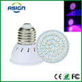 E27 LED Bulb 180 Degree LED Grow Light GU10 MR16 SMD2835 220V Full Spectrum Red+Blue Indoor Plant Lamp For Plants 36 54 72 LEDs