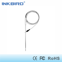 Inkbird Food Cooking Oven Meat Grill BBQ Stainless Steel Probe for Bluetooth Wireless BBQ Thermometer IBT-6X