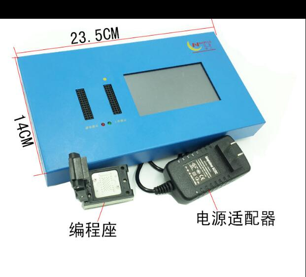 IP Box Navi plus PRO3000S 32 64 bit nand programmer repair HDD serial number SN for iPhone 6p 6 iPad mini for ios 11 EMS DHL in Telecom Parts from Cellphones Telecommunications