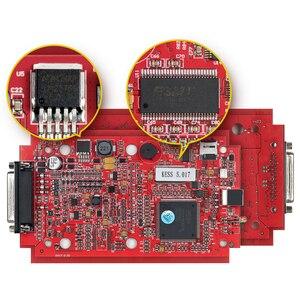 Image 3 - Programador de ECU completo en línea, V2.47, Kess V2 V5.017 + KTAG V7.020 2,25 + 0475 FGTECH Galletto 4 V54 + BDM, herramienta para reprogramación de centralitas