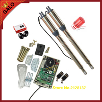 Electric Gates Electric Swing Gate Opener 300 KG Swing Gate Motor With 1 Pair Of Photocells